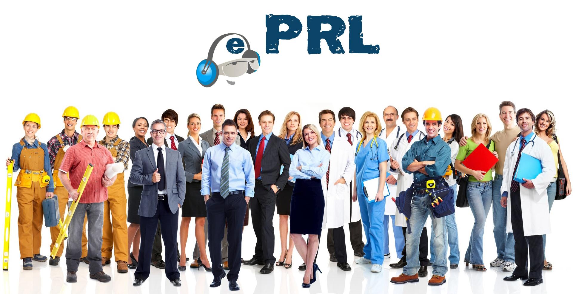 Formación on-line PRL