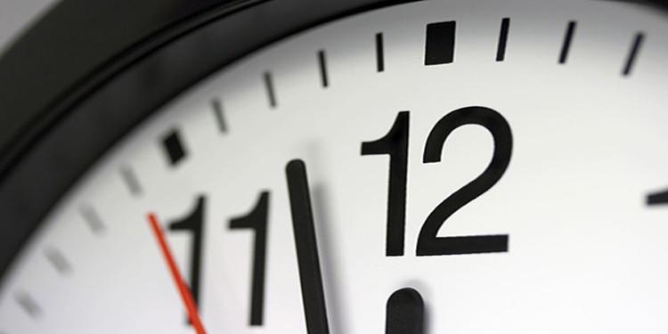 Eficiencia Laboral y Gestión del Tiempo