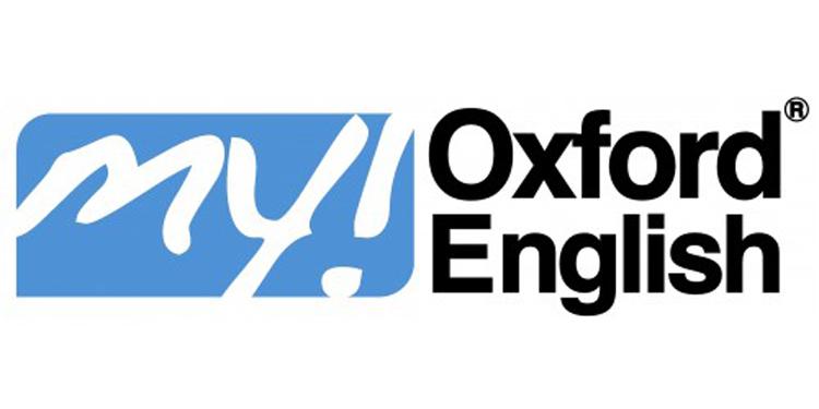 My OXFORD English