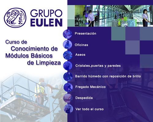 Grupo eulen grupo talento for Oficinas eulen