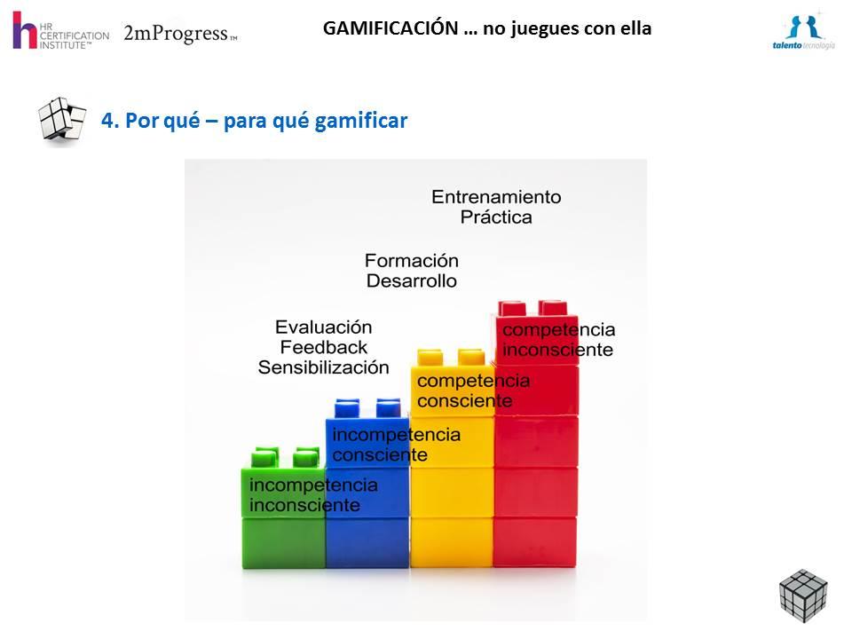 Gamificación - Acceso a la Conferencia